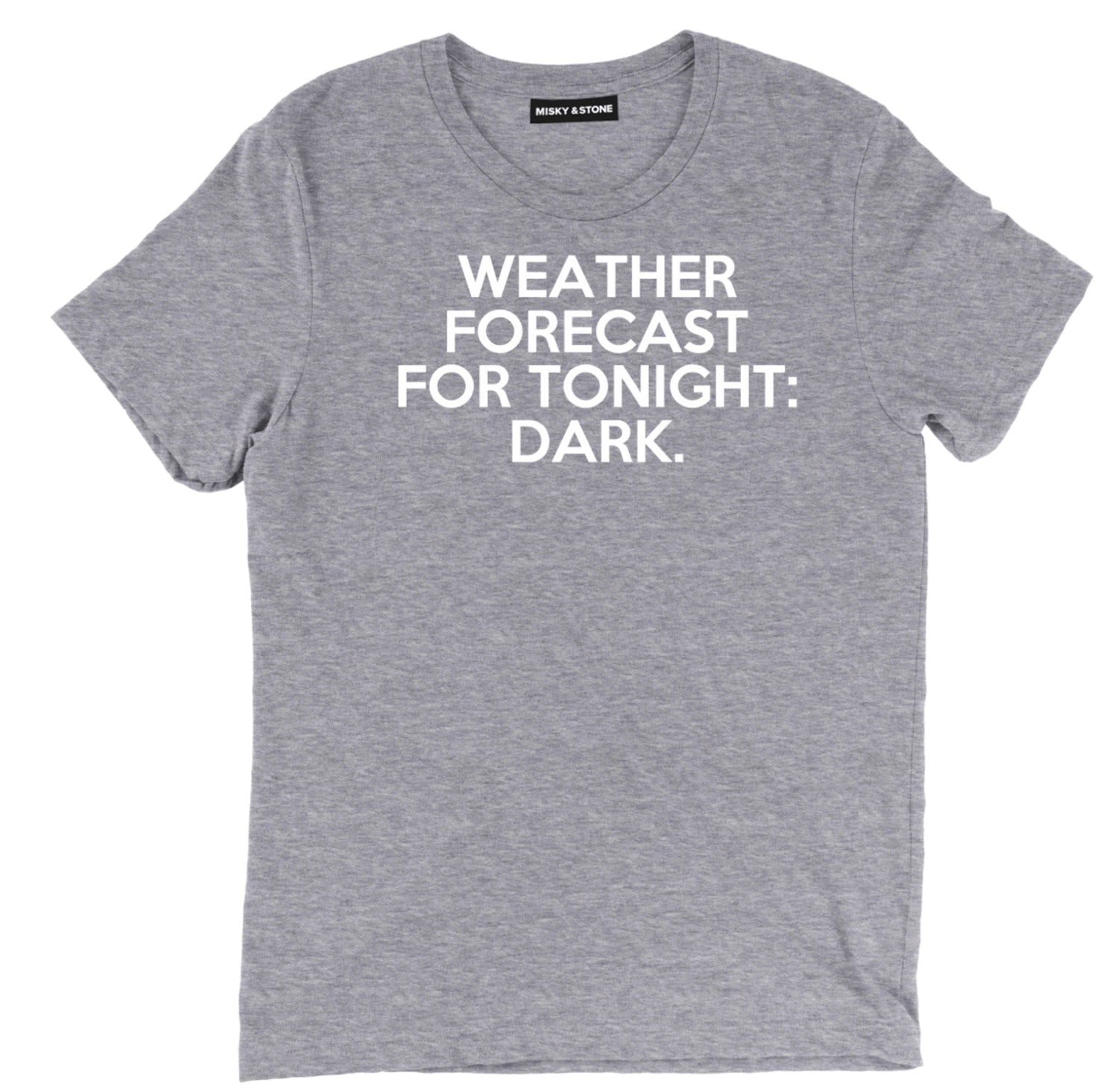 Dark Weather T Shirt