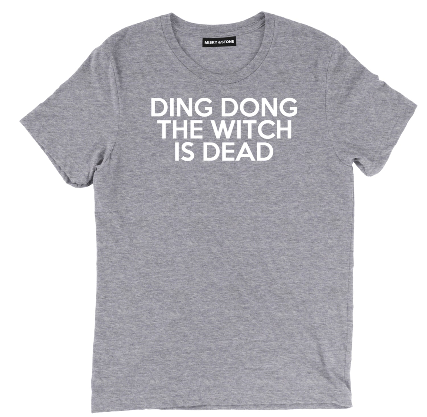 Ding Dong The Witch Is Dead Tee