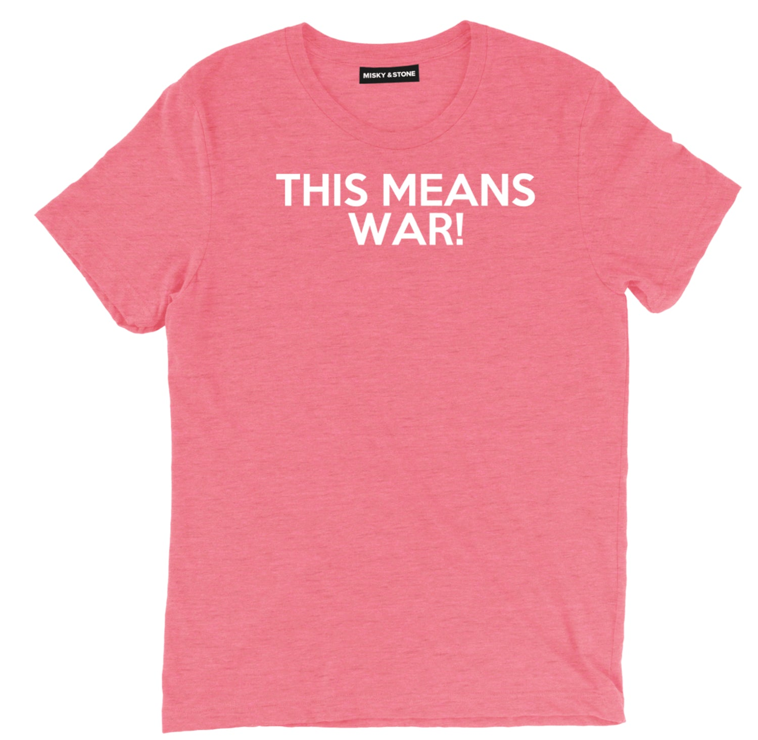 This Means War Tee