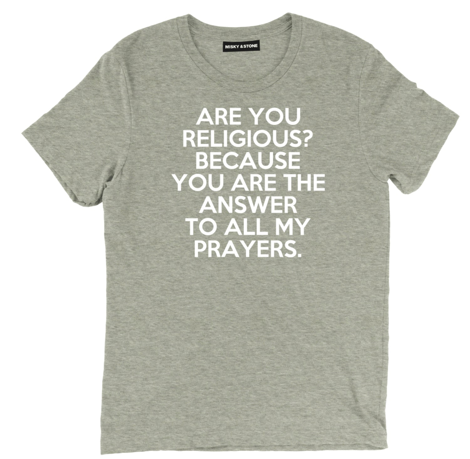 Answer To All My Prayers Tee