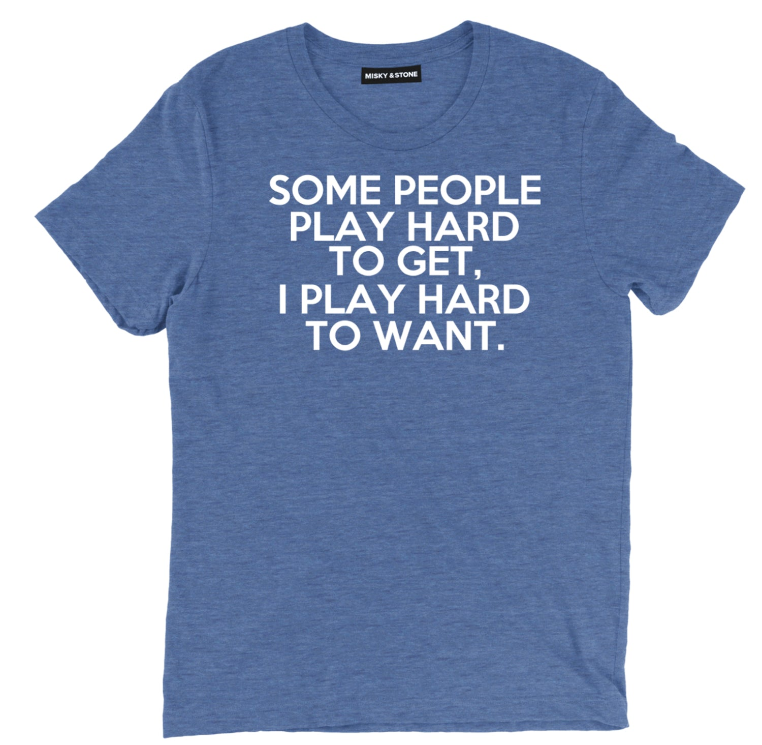 Hard To Want Tee