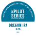 Pilot Series - Oregon IPA Keg