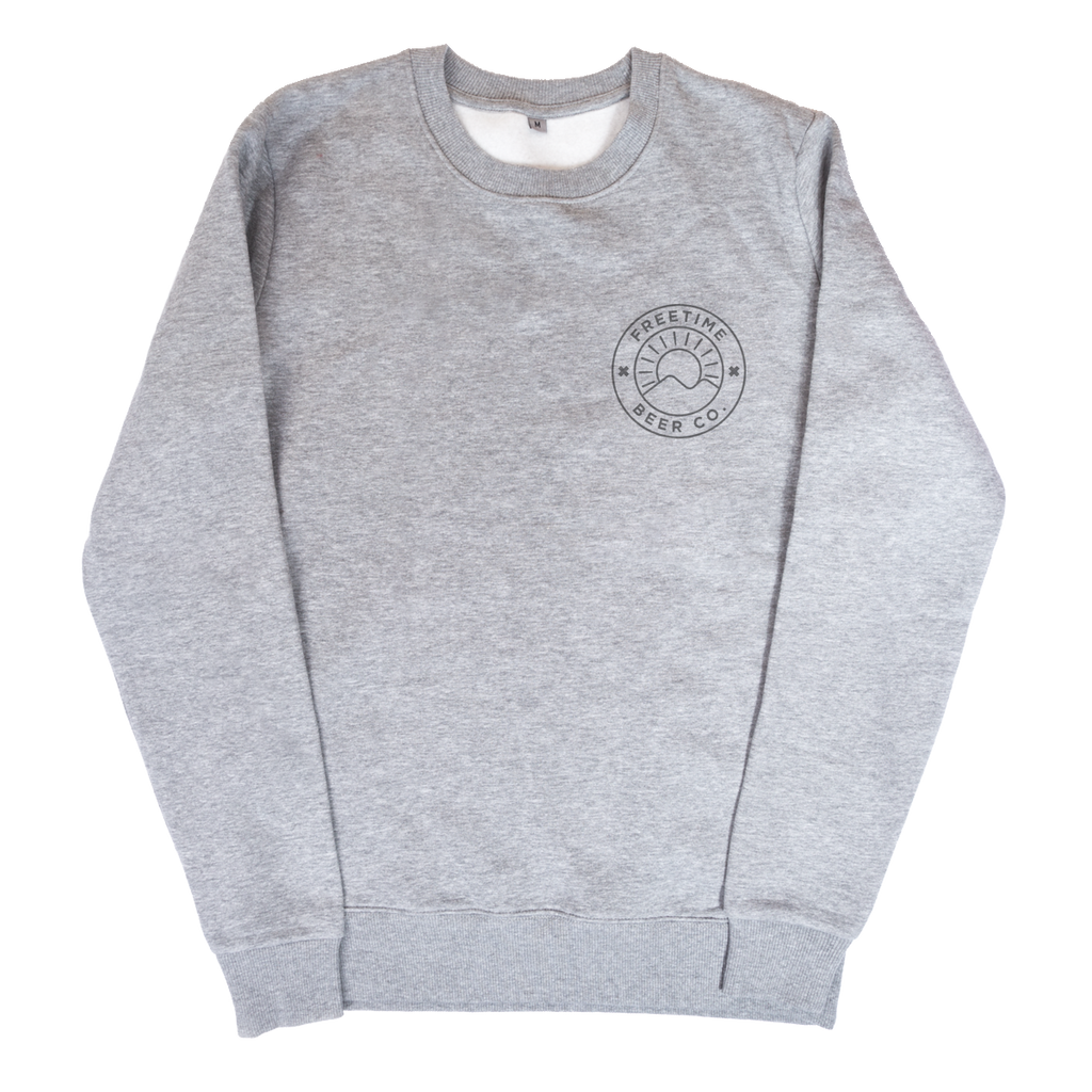 Freetime Seal Sweatshirt