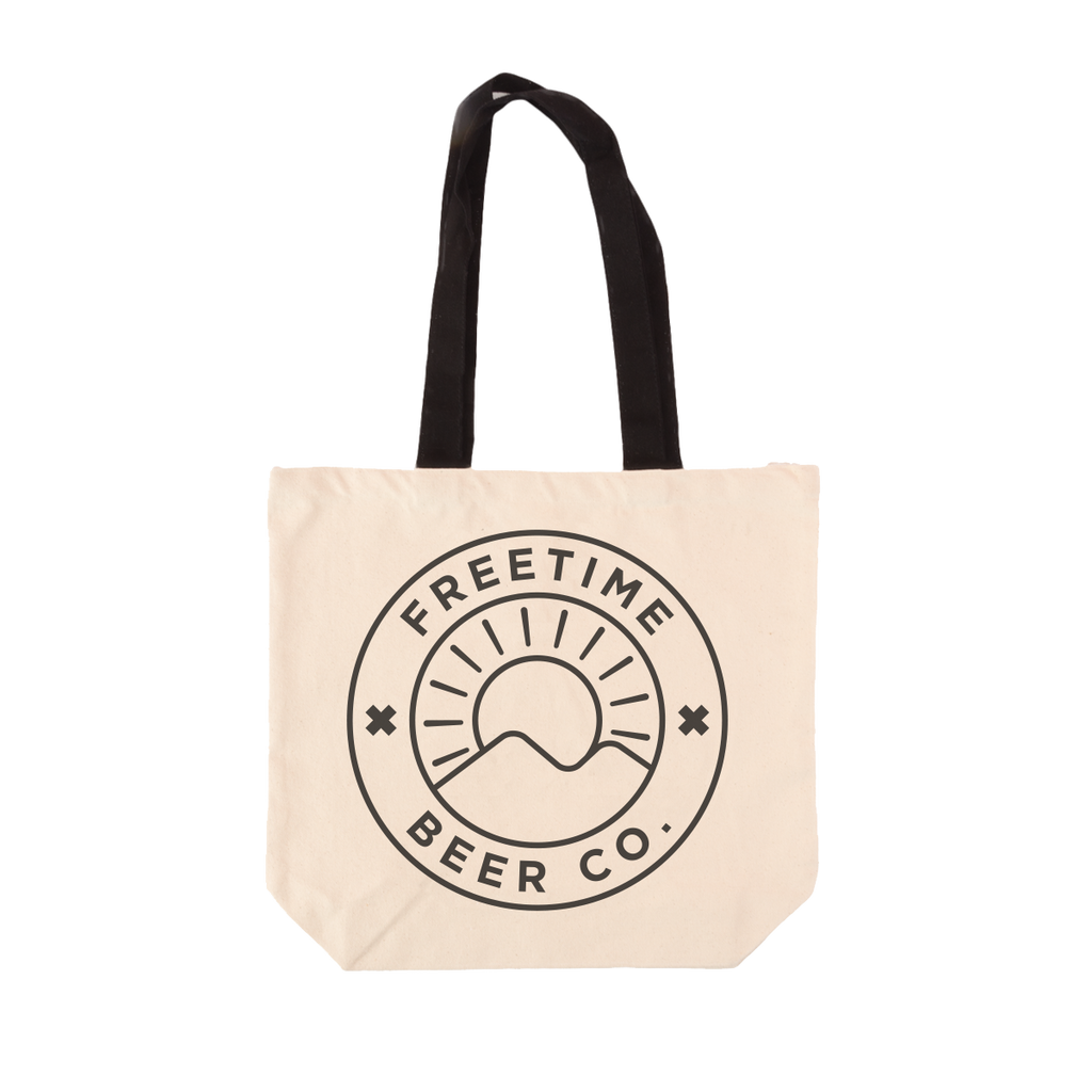 Freetime Shopping Tote