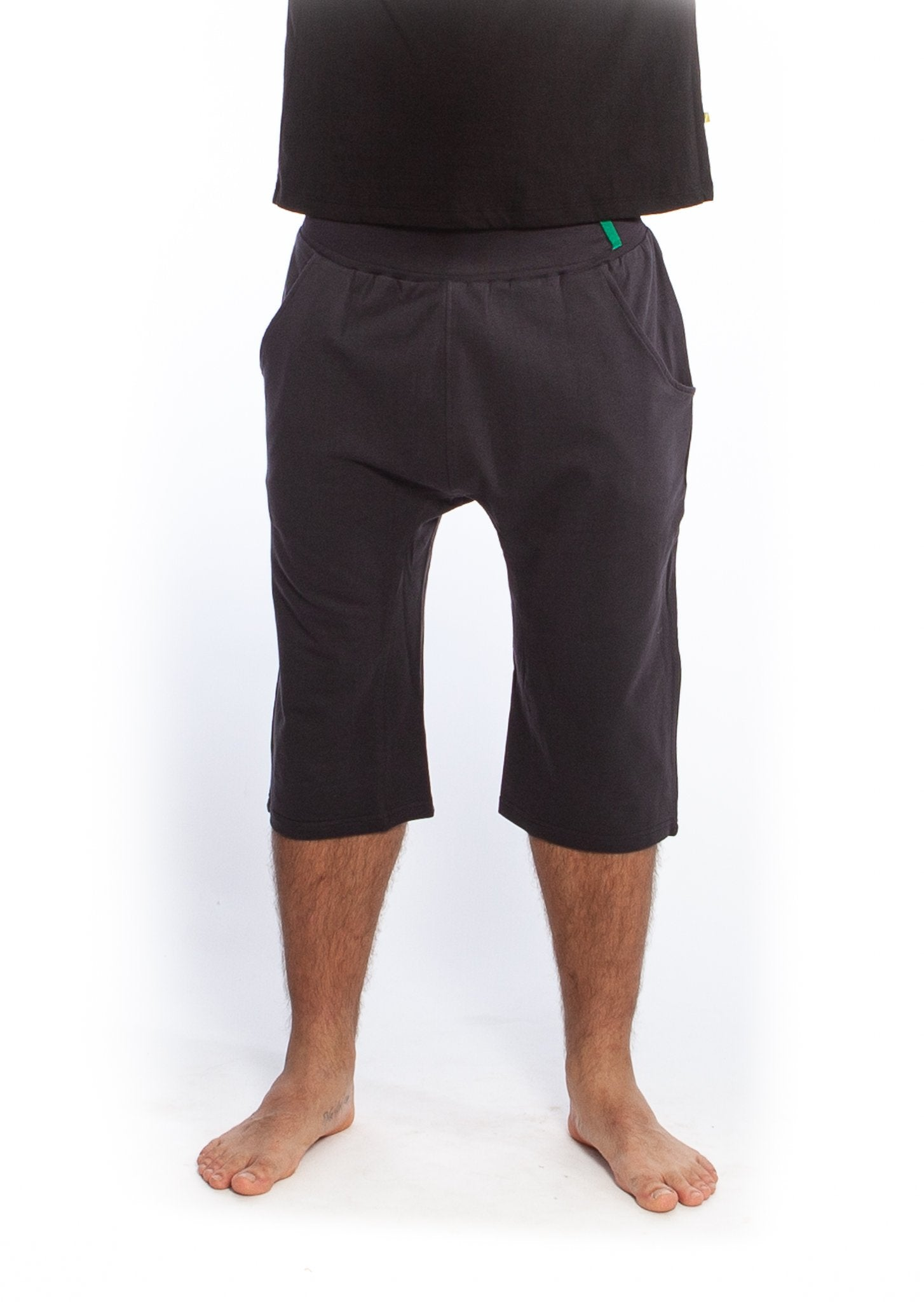 Frej Long Sweat Shorts