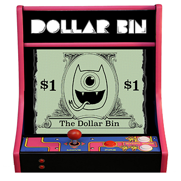 The Dollar Bin