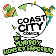 Fun Box Monster Emporium