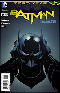 Batman #24 New 52 Snyder/Capulo