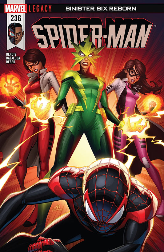 Spider-Man Volume 3