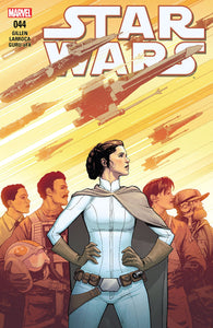 Star Wars #44 (Marvel 2015 Series)