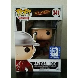 The Flash: Jay Garrick Pop Vinyl