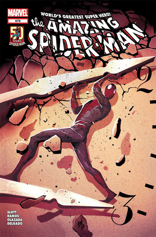 Amazing Spider-Man Volume 2