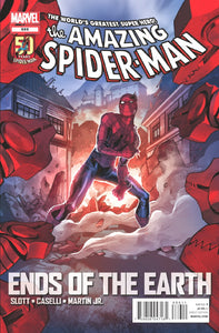 Amazing Spider-Man #686