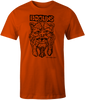 BOGLINS! Halloween Dwork Shirt! Ltd Edition! In Co-operation with Tim Clarke Toys and www.totims.com
