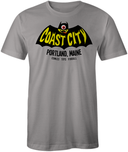Bat-City Store Shirt