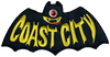 Bat-City Patch