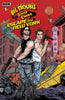 Big Trouble in Little China / Escape From New York #1 Allred