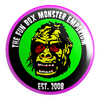 "F.B.M.E. Gorilla Monster 1.25"" Pin"