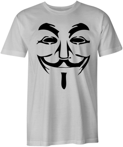 Anonymous: Guy Fawkes