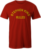Stephen King Rules