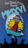 Two Ghouls Press Tom Servo Enamel Pin