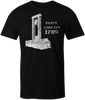 PARTY LIKE IT'S 1789 : GUILLOTINE T-SHIRT