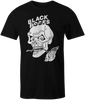 Black Roses Band Shirt : 1989 Movie Replica (Officially Licensed)
