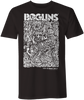 NEW! Boglins Menace T-Shirt!  In Co-operation with Tim Clarke Toys and www.totims.com