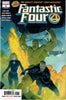 Fantastic Four #1 : 2018 6th Series Main Cover