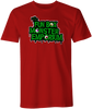 Fun Box Monster Emporium Logo Shirt! LTD EDITION HOLIDAY COLORS!!!