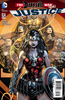 JUSTICE LEAGUE #47 (2011 New 52 Series) Main Cover