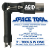 Acid : Space Tools Skate Tool (Sealed) Black