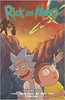 RICK AND MORTY VOLUME 4 : TRADE PAPERBACK COLLECTION