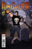 Punisher (2016 11th Series) Annual #1 Cover A