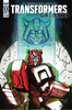 TRANSFORMERS GALAXIES #6 CVR B MCGUIRE-SMITH (C: 1-0-0)