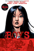 THE BOYS OMNIBUS VOL. 4 Trade Paperback Collection