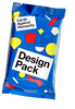 Cards Against Humanity : Design Pack (CAH Expansion)
