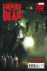 George A. Romero's EMPIRE OF THE DEAD: ACT THREE #3