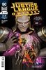 JUSTICE LEAGUE ODYSSEY #3 (RES)