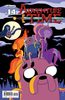 ADVENTURE TIME #14 VARIANT EDITION