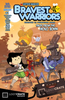 BRAVEST WARRIORS: TALES FROM THE HOLO JOHN #1 LOOT CRATE EXCLUSIVE VARIANT
