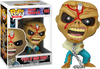 Iron Maiden : Piece of Mind Eddie Funko Pop #146