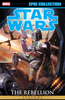 Star Wars Legends: Epic Collection - The Rebellion Vol. 3