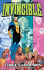INVINCIBLE VOL. 7: THREE'S COMPANY TP