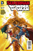 Superman / Wonder Woman #14 (2013 Ongoing Series)