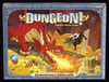 Dungeons & Dragons: DUNGEON! Board Game