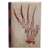 Nightmare on Elm Street : Hardcover Freddy Claw Journal