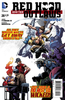 Red Hood & The Outlaws (1st Series) #28