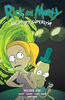 RICK AND MORTY LIL POOPY SUPERSTAR V1 : TRADE PAPERBACK COLLECTION