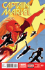 CAPTAIN MARVEL #3 (2014 8th Series)